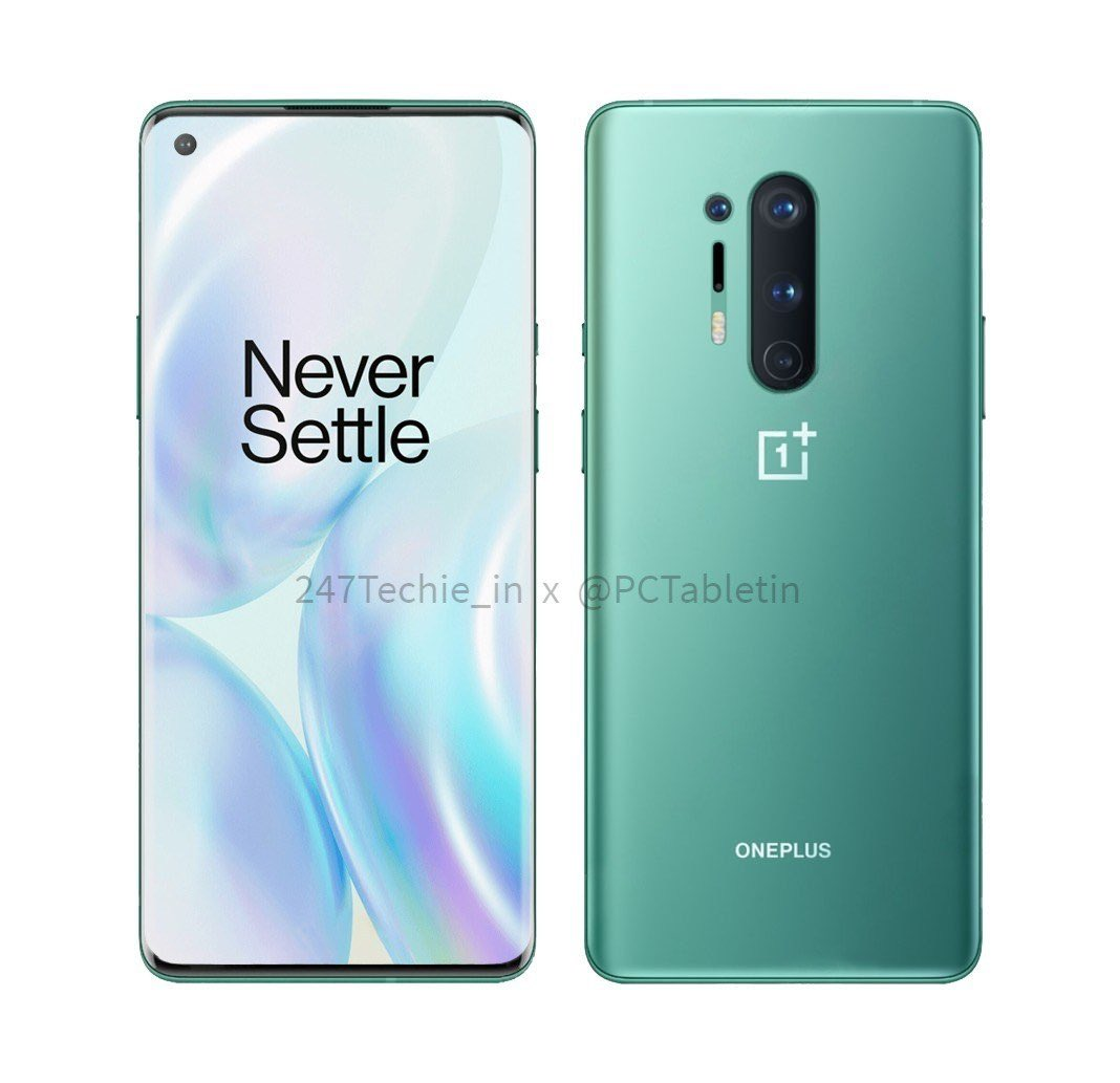 OnePlus 8 series coming on April 14-cnTechPost