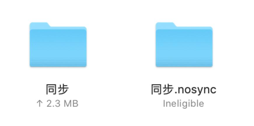 How to stop iCloud from syncing a folder?-cnTechPost