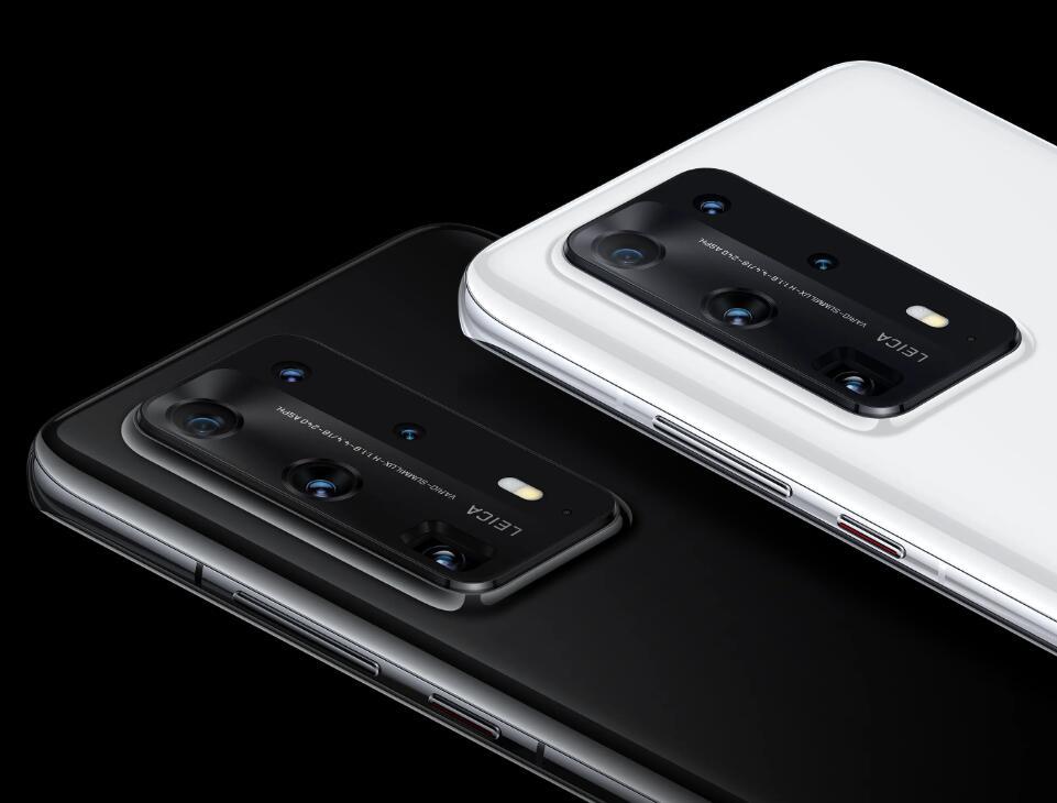 Huawei P40 Pro+ can measure body temperature via rear camera-CnTechPost