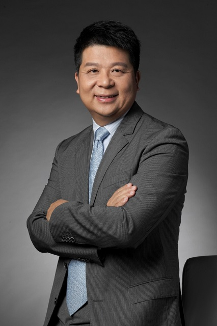Guo Ping becomes Huawei's new rotating chairman-cnTechPost