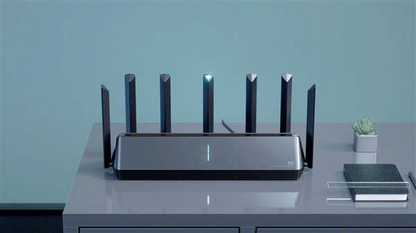 Xiaomi Wi-Fi 6 router AX3600 internal test new ROM-cnTechPost