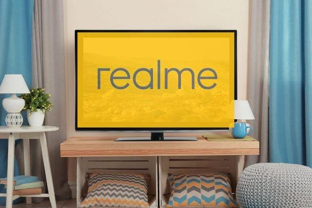 OPPO smart TV under Realme brand emerges for first time-cnTechPost