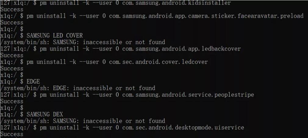 How to remove pre-installed apps on Android phones-cnTechPost