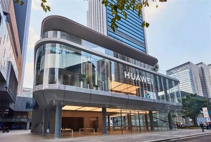 Huawei will open its largest flagship store in Shanghai in June-cnTechPost