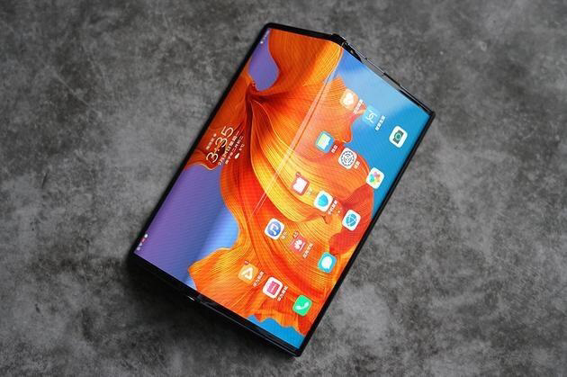 Richard Yu: Huawei has lost more than $60 million for selling Mate Xs-cnTechPost