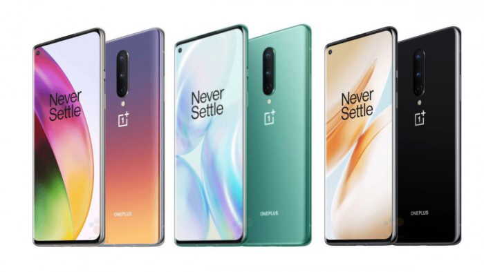 OnePlus 8 and OnePlus 8 Pro specifications leaked-cnTechPost
