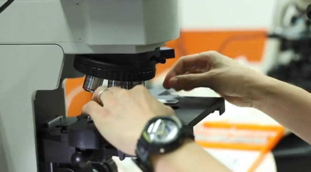 Tencent builds China's first intelligent microscope for clinical use-CnTechPost