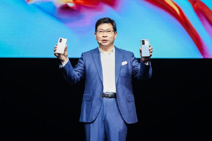 Huawei denies rumor that says it has huge phone backlog-cnTechPost
