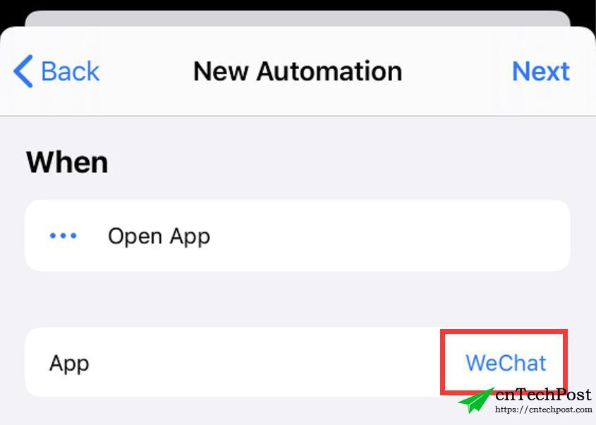 How to easily disable dark mode on WeChat-cnTechPost