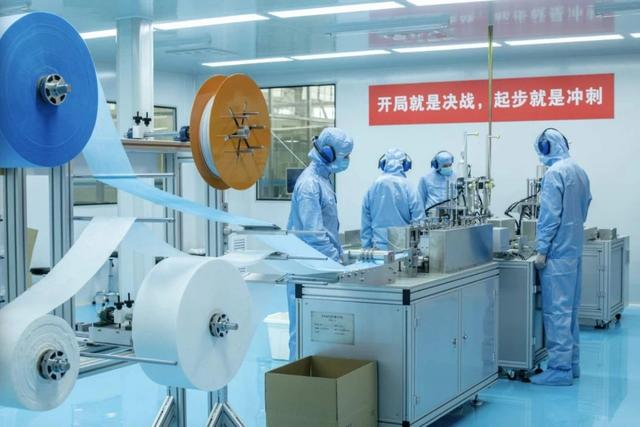Chinese team develops new graphene mask that lasts more than 48 hours-CnTechPost