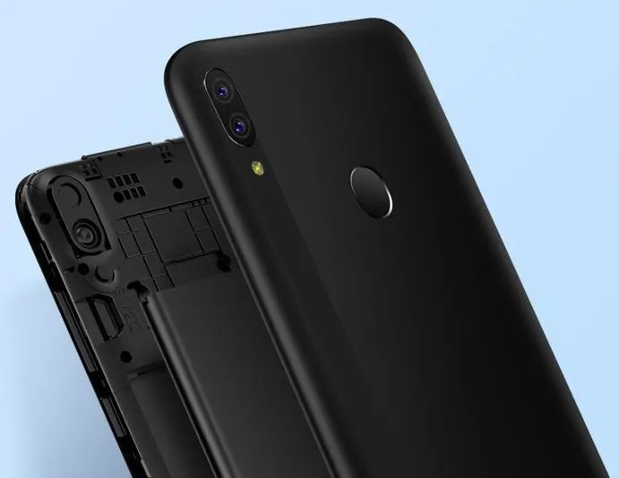 Lenovo releases smartphone A7 with China-made UNISOC processor-cnTechPost