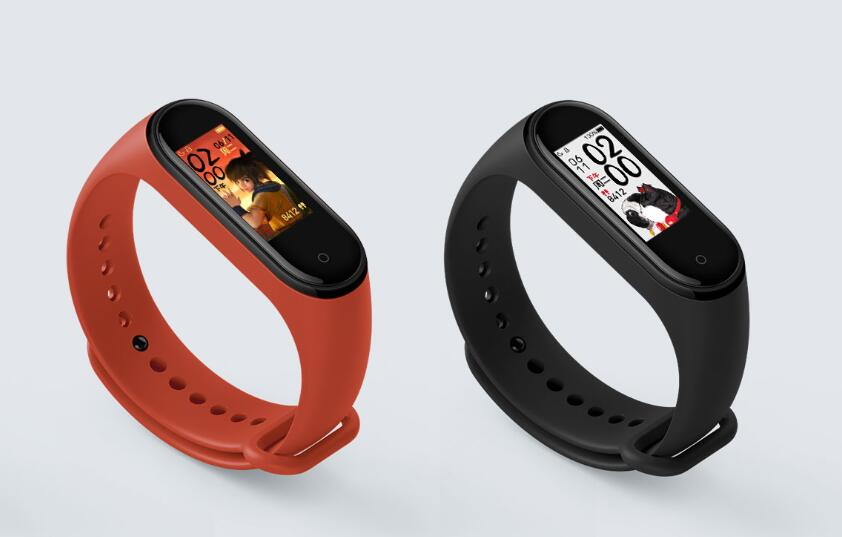 Xiaomi's global shipments of wearable devices exceed 100 million-cnTechPost